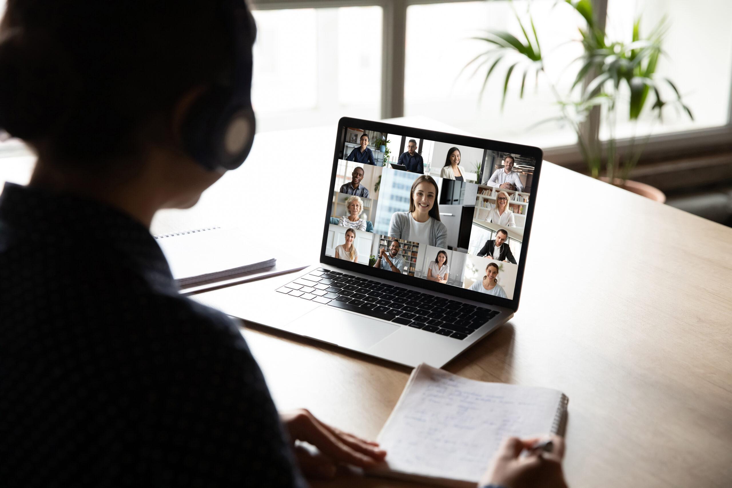 Digital Facilitator - CLICK Institute
